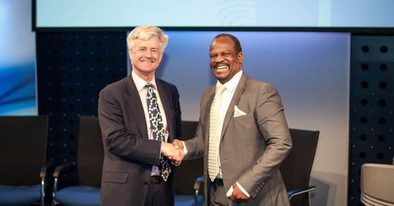 Botswana launches cyber security strategy