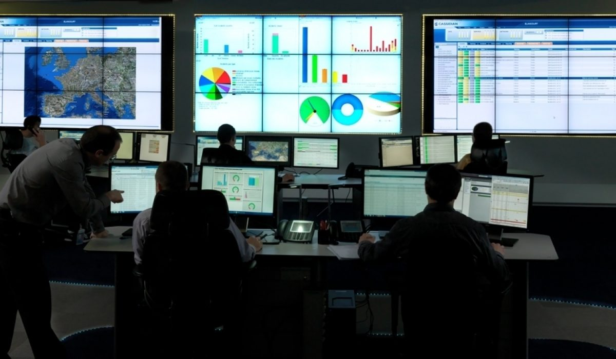 Designing The Next Generation Cyber Security Operations Center (CSOC)